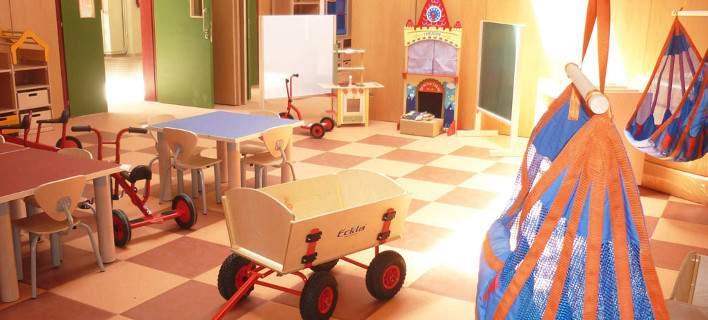 Προσλήψεις σε βρεφονηπιακούς σταθμούς του ΟΑΕΔ σε Αγρίνιο και Μεσολόγγι