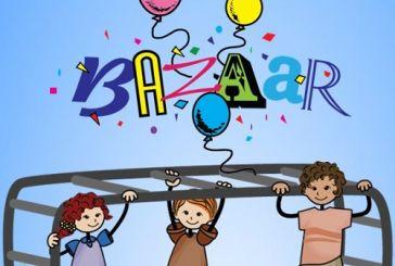 Καλοκαιρινό bazaar για φιλανθρωπικό σκοπό στη Βόνιτσα