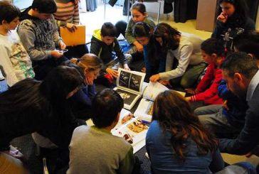 """Θερινό εκπαιδευτικό πρόγραμμα φιλαναγνωσίας για παιδιά από τη """"Διέξοδο"""""""