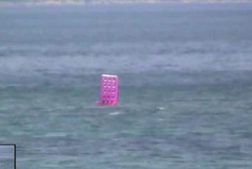 Ισχυροί άνεμοι χθες σε ακτές της Αιτωλοακαρνανίας