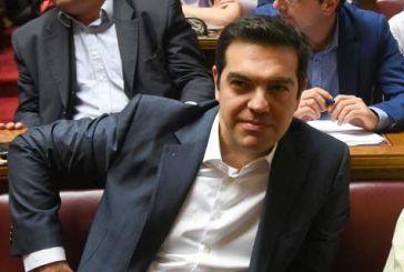Τελεσίγραφο Τσίπρα: Η ψηφίζετε ή αύριο δεν θα είμαι πρωθυπουργός