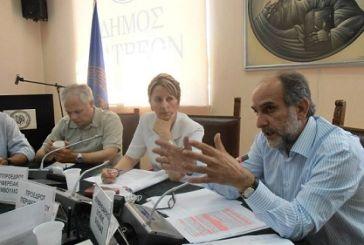 Στο επόμενο Περιφερειακό το πρωτόκολλο συνεργασίας μεταξύ Περιφέρειας και ΕΣΑμεΑ