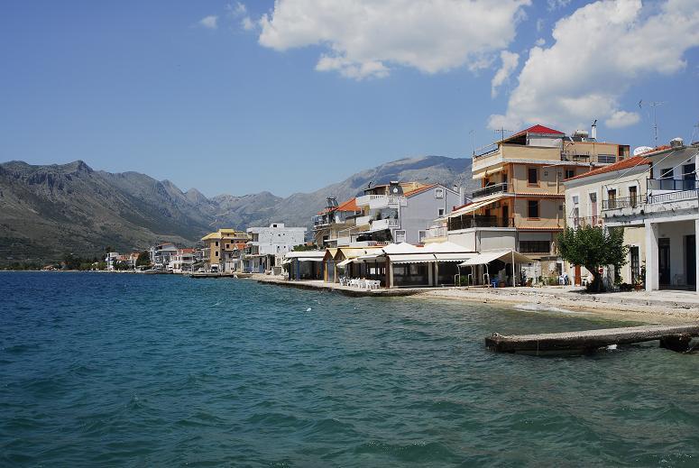 Πρωτοβουλία ξενοδόχων για  οργανισμό τουριστικής προβολής της Αιτωλοακαρνανίας