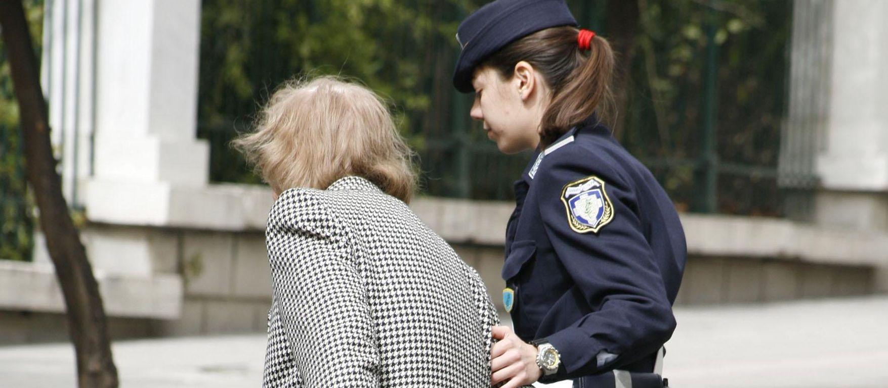 Αιτωλικό: 89χρονη κατηγορείται πως απείλησε 8χρονο…