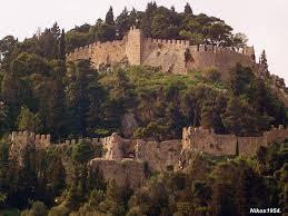 κάστρο Ναύπακτος