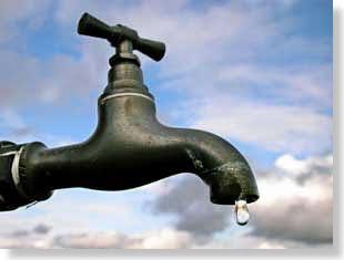 Διακοπή νερού την Πέμπτη σε περιοχές της Λευκάδας