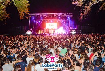 Απολογισμός και ευχαριστίες για το 10ο Lake Party (video)