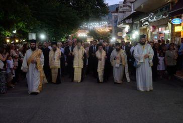 Κορυφώθηκαν οι εορταστικές εκδηλώσεις για τον Άγιο Κοσμά