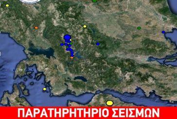 Σε επιφυλακή οι σεισμολόγοι για την αυξημένη μικροσεισμική δραστηριότητα στη Δυτική Ελλάδα
