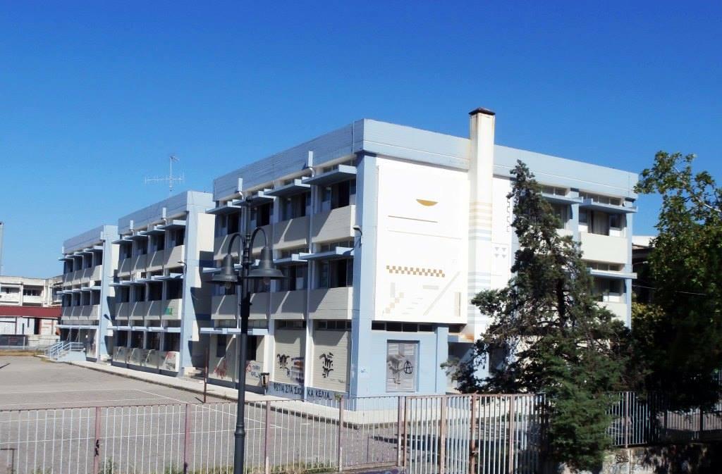 Πρόταση για ενεργειακή αναβάθμιση σχολείων του Αγρινίου
