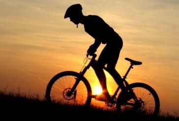 2η Ποδηλατοδρομία στον Ορεινό Βάλτο