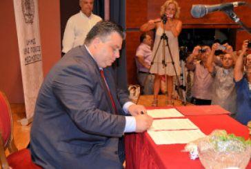 """Τον ετήσιο απολογισμό με βαρύτητα στη """"Μαρίνα"""" ετοιμάζει ο Νίκος Καραπάνος"""