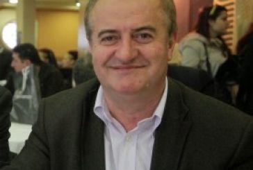Δεν θα είναι εκ νέου υποψήφιος με το ΠΑΣΟΚ ο Παναγιώτης Τρυφιάτης
