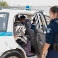 Δύο γυναίκες Ρομά, 29 ετών και 23 ετών, διέπραξαν χθες...