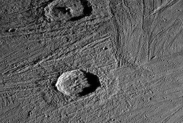 Αχελώος δεν είναι μόνο ποτάμι, υπάρχει και στο διάστημα