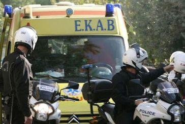 Αγρίνιο: ήπιε ακουαφόρτε για να αυτοκτονήσει 63χρονη- σε κρίσιμη κατάσταση
