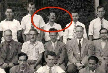 Ιωάννης Μαραγκόζης, o σπουδαίος επιστήμονας από το Θέρμο που διέπρεψε στο εξωτερικό