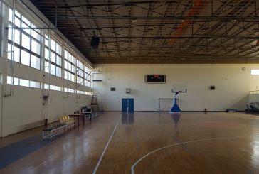 Χρηματοδοτείται η ενεργειακή αναβάθμιση τεσσάρων αθλητικών εγκαταστάσεων της Αιτωλοακαρνανίας