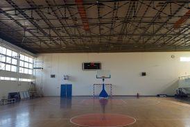 Tι προβλέπει η ενεργειακή αναβάθμιση του Κλειστού Γυμναστηρίου του ΔΑΚ Αγρινίου