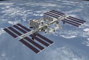 Διέλευση απόψε Διαστημικού Διεθνούς Σταθμού πάνω από την Δυτική Ελλάδα