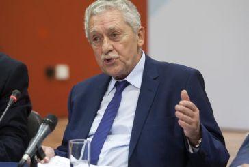 Ο Κουβέλης καταγγέλλει τη ΔΗΜΑΡ και «πάει» ΣΥΡΙΖΑ