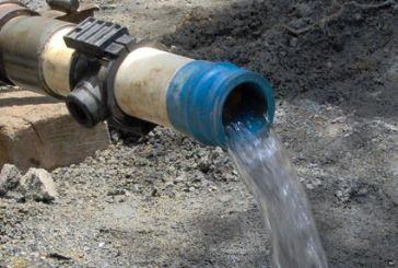 Αποκατάσταση υδροδότησης σε Ρέτσινα, Μούσουρα και Ελληνικά