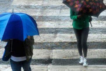 Καλοκαιρία τέλος από Δευτέρα – Καλλιάνος: «Ισχυρό βαρομετρικό χαμηλό που θα δώσει ισχυρές βροχές και καταιγίδες»