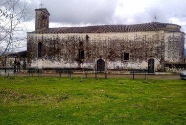Πανηγυρίζει και ο πρωτοχριστιανικός ναός της Μεγάλης Χώρας το Σάββατο