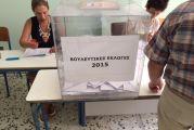 Δημοτικές ενότητες: ΣΥΡΙΖΑ 18- ΝΔ 10 και μια ισοπαλία!