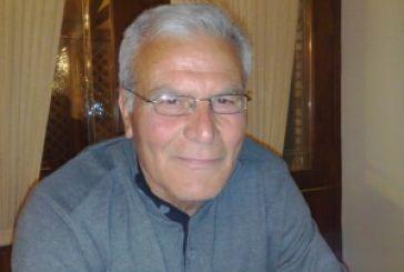 Παραιτείται από ΔΗΜΑΡ και στηρίζει ΣΥΡΙΖΑ ο Θεοδωρίδης
