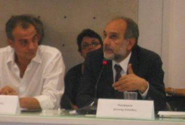 Κύριο θέμα το ΕΣΠΑ στη συνάντηση  Χριστοδουλάκη-Κατσιφάρα
