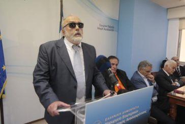 Ο Κουρουμπλής, ο «Καλλικράτης» και η Περιφέρεια Δυτικής Ελλάδας