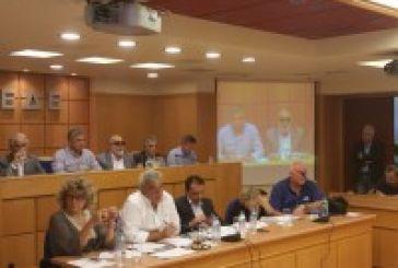 Κουρουμπλής: Δεν θα υπάρξει χωροταξική αλλαγή με τον νέο «Καλλικράτη»