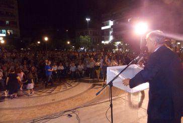 Μάκης Βορίδης: «Κατέστρεψαν τη χώρα σε 7 μήνες, εμείς πάλι θα τη σώσουμε»