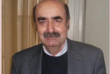 Επικεφαλής της λίστας των ΑΝ.ΕΛ. στην Αιτωλοακαρνανία ο Θ. Δρόσος