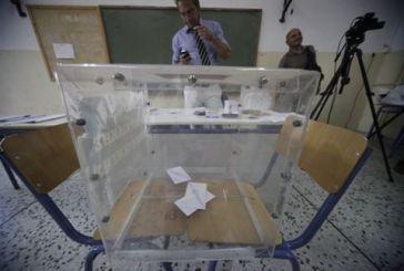 Νωρίτερα από κάθε άλλη φορά η εκτίμηση του εκλογικού αποτελέσματος