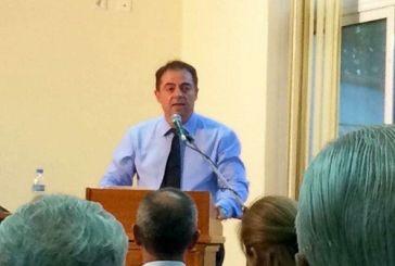 Η προεκλογική ομιλία του Δημ. Κωνσταντόπουλου