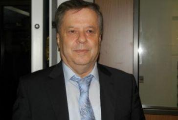 Ξανά στη λίστα του ΠΑΣΟΚ ο Βασίλης Αντωνόπουλος