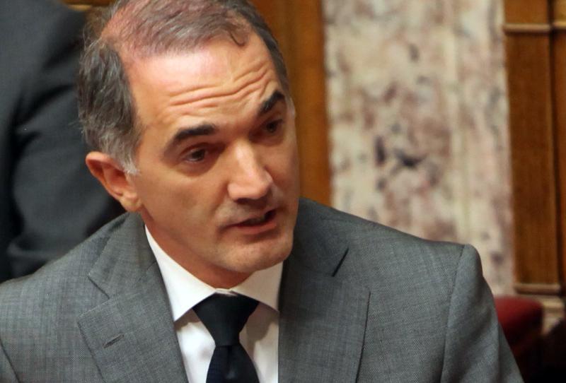 Σαλμάς: Οι αρθροσκοπήσεις έγιναν επί ΣΥΡΙΖΑ – Η θητεία μου ήταν πεντακάθαρη