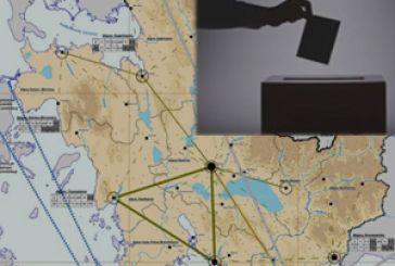 Που είναι οι προεκλογικές αναφορές για την Αιτωλοακαρνανία;