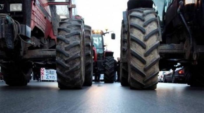 6 Οκτωβρίου: συλλαλητήριο αγροτών στον Κουβαρά