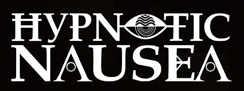 hypnotic nausea logo bw