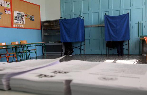 Εκλογές 2019: Ο « οδηγός» του ψηφοφόρου -Ωρες, σταυροί, εκλογικά κέντρα και έγγραφα