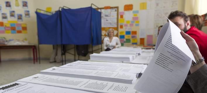 Τελευταίες πληροφορίες και μια αυτοανακοίνωση για το ψηφοδέλτιο της ΝΔ