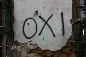Το ΟΧΙ ήταν τελικά περισσότερο Τσίπρας-Η αποϊδεολογικοποίηση της πολιτικής ζωής
