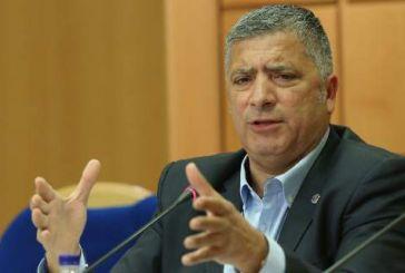 Σε «αντάρτικο» για τα αποθεματικά καλεί τους δήμους ο Πατούλης