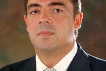 Δ. Κωνσταντόπουλος: «Θα γράψουμε μαζί τη νέα ιστορία για τον Νομό μας»