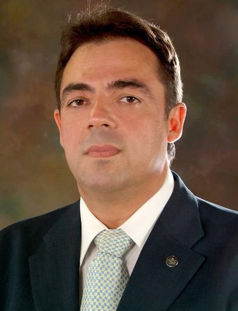 """Δ. Κωνσταντόπουλος: """"Θα γράψουμε μαζί τη νέα ιστορία για τον Νομό μας"""""""