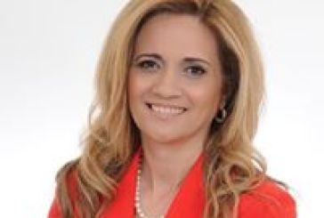 Υποψήφια με το ΠΑΣΟΚ η Αγγελική Ρούση-Ντζιμάνη