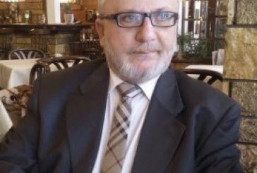 Δήλωση Βασιλείου για την υποψηφιότητα του με τον ΣΥΡΙΖΑ στην Αιτωλοακαρνανία (video)